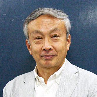 大坪圭輔 教授