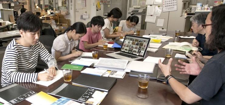 造形研究科 修士課程 美術専攻 芸術文化政策コース