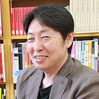 伊東 毅 教授