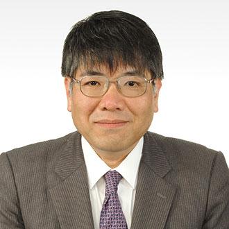 高橋陽一 教授