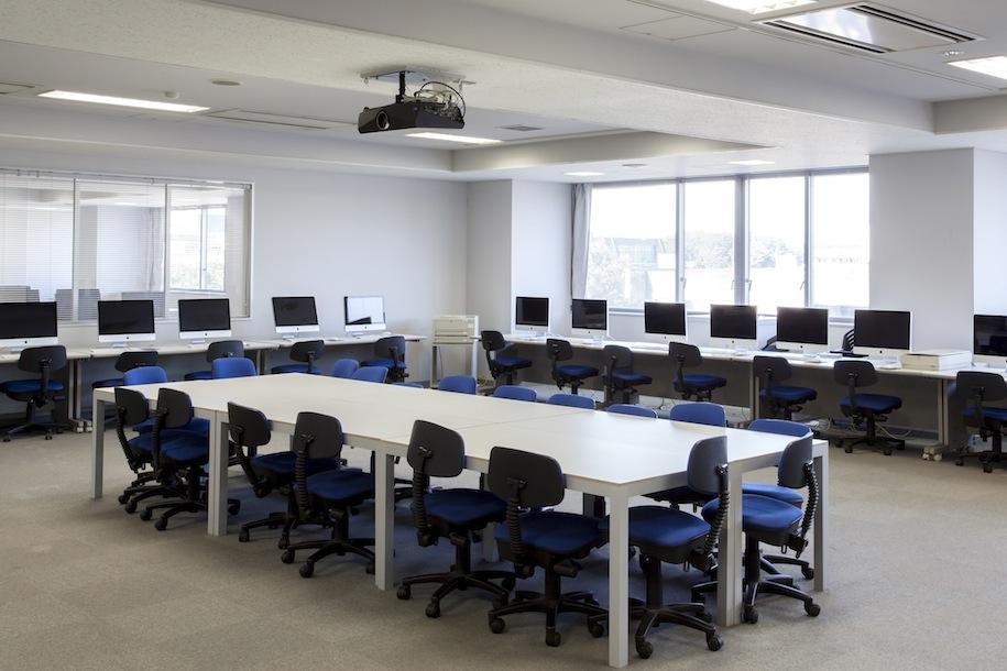 コンピュータ演習室