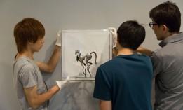 世界の馬文化と現代アートの魅力的な出会い