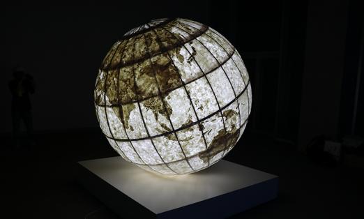 雪印メグミルク株式会社「毎日骨太」と「THE PAPER EARTH」を共同制作
