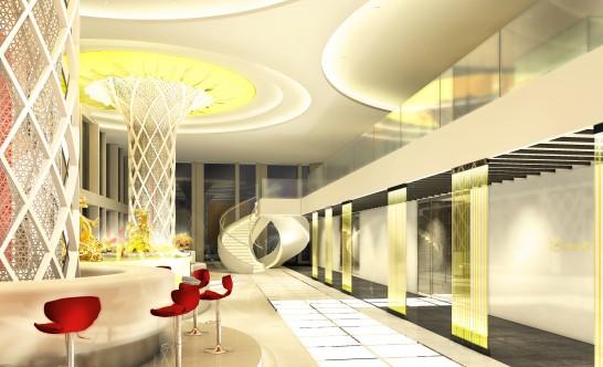 Guangzhou fashion office
